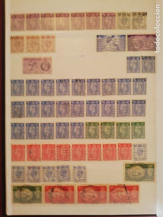 Sellos: Sellos antiguos. Gran Colección de Sellos (Más de 15000) Con todas las fotos de la colección. - Foto 103 - 174471534