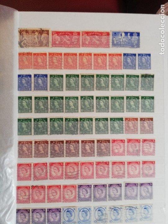 Sellos: Sellos antiguos. Gran Colección de Sellos (Más de 15000) Con todas las fotos de la colección. - Foto 104 - 174471534