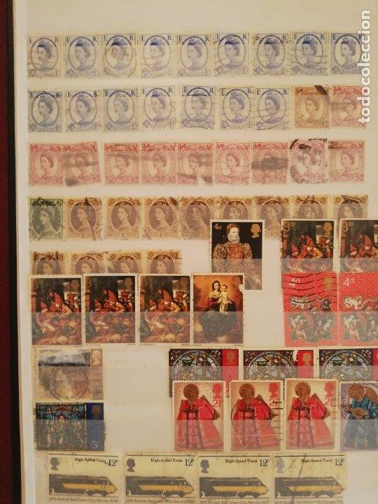 Sellos: Sellos antiguos. Gran Colección de Sellos (Más de 15000) Con todas las fotos de la colección. - Foto 105 - 174471534
