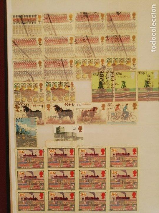 Sellos: Sellos antiguos. Gran Colección de Sellos (Más de 15000) Con todas las fotos de la colección. - Foto 107 - 174471534