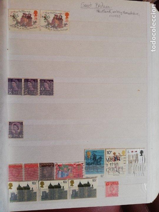 Sellos: Sellos antiguos. Gran Colección de Sellos (Más de 15000) Con todas las fotos de la colección. - Foto 108 - 174471534