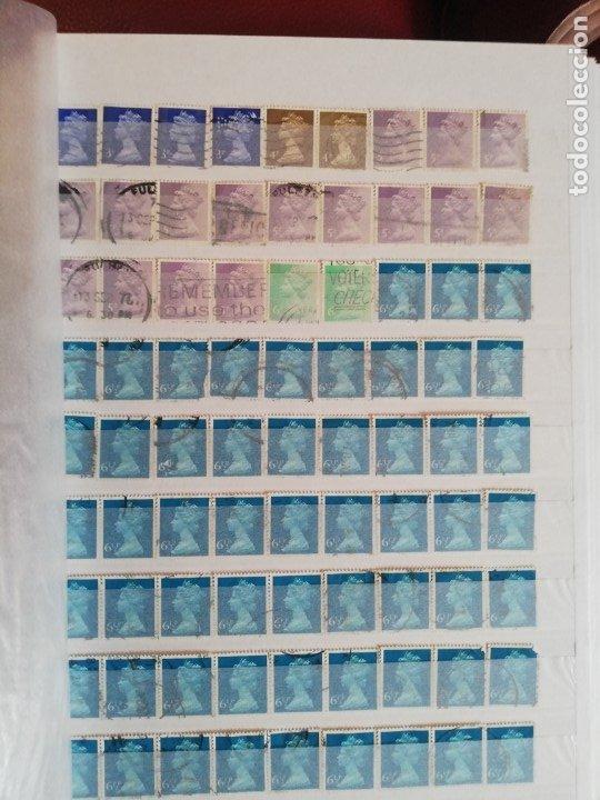 Sellos: Sellos antiguos. Gran Colección de Sellos (Más de 15000) Con todas las fotos de la colección. - Foto 110 - 174471534