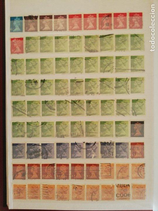 Sellos: Sellos antiguos. Gran Colección de Sellos (Más de 15000) Con todas las fotos de la colección. - Foto 111 - 174471534