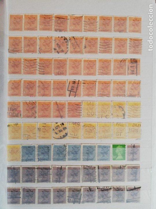 Sellos: Sellos antiguos. Gran Colección de Sellos (Más de 15000) Con todas las fotos de la colección. - Foto 112 - 174471534