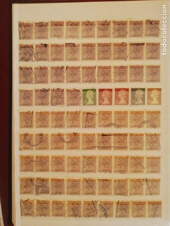 Sellos: Sellos antiguos. Gran Colección de Sellos (Más de 15000) Con todas las fotos de la colección. - Foto 113 - 174471534