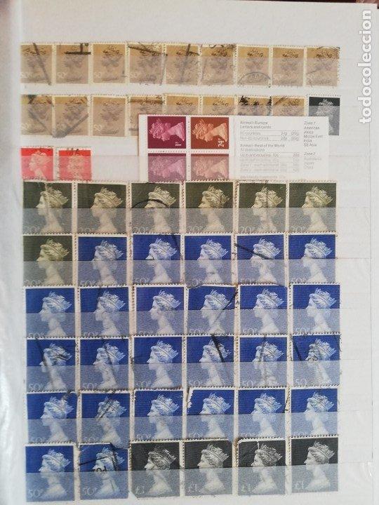 Sellos: Sellos antiguos. Gran Colección de Sellos (Más de 15000) Con todas las fotos de la colección. - Foto 114 - 174471534