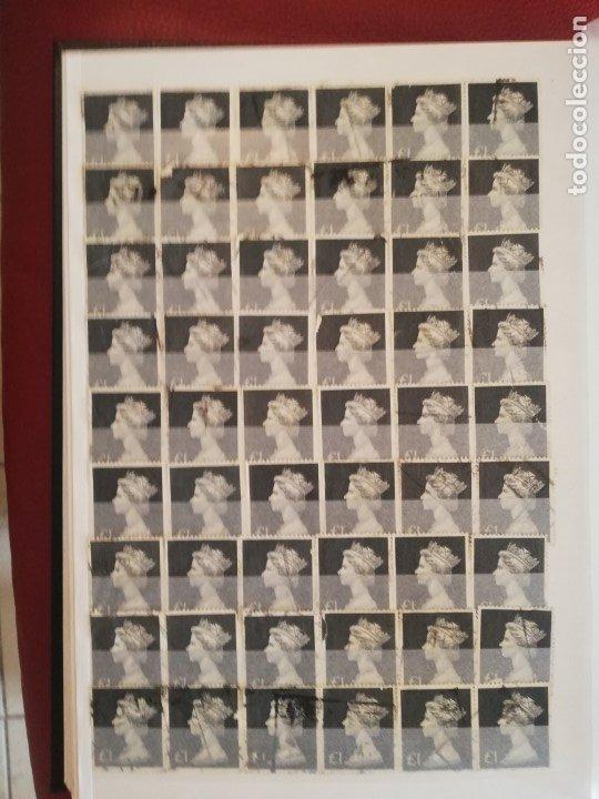 Sellos: Sellos antiguos. Gran Colección de Sellos (Más de 15000) Con todas las fotos de la colección. - Foto 115 - 174471534