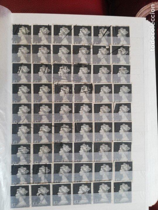 Sellos: Sellos antiguos. Gran Colección de Sellos (Más de 15000) Con todas las fotos de la colección. - Foto 116 - 174471534
