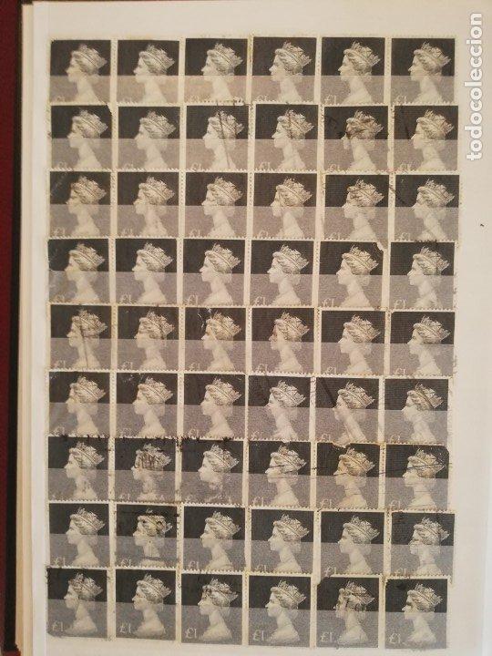 Sellos: Sellos antiguos. Gran Colección de Sellos (Más de 15000) Con todas las fotos de la colección. - Foto 117 - 174471534