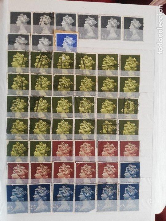 Sellos: Sellos antiguos. Gran Colección de Sellos (Más de 15000) Con todas las fotos de la colección. - Foto 118 - 174471534