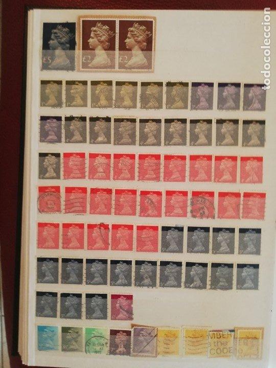 Sellos: Sellos antiguos. Gran Colección de Sellos (Más de 15000) Con todas las fotos de la colección. - Foto 119 - 174471534