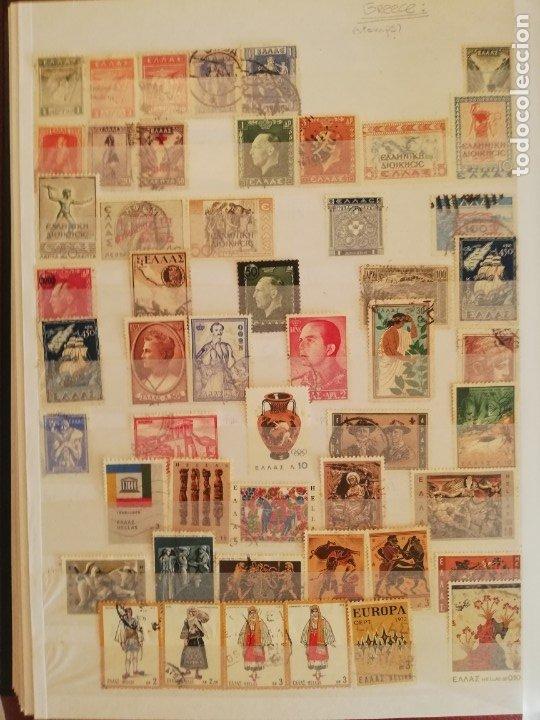 Sellos: Sellos antiguos. Gran Colección de Sellos (Más de 15000) Con todas las fotos de la colección. - Foto 121 - 174471534