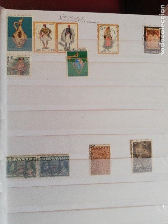 Sellos: Sellos antiguos. Gran Colección de Sellos (Más de 15000) Con todas las fotos de la colección. - Foto 122 - 174471534