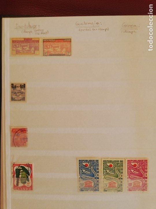 Sellos: Sellos antiguos. Gran Colección de Sellos (Más de 15000) Con todas las fotos de la colección. - Foto 123 - 174471534