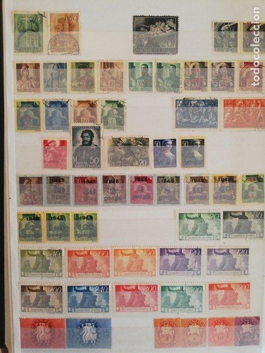 Sellos: Sellos antiguos. Gran Colección de Sellos (Más de 15000) Con todas las fotos de la colección. - Foto 127 - 174471534