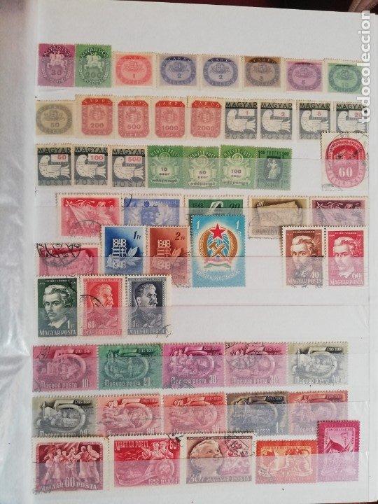 Sellos: Sellos antiguos. Gran Colección de Sellos (Más de 15000) Con todas las fotos de la colección. - Foto 128 - 174471534