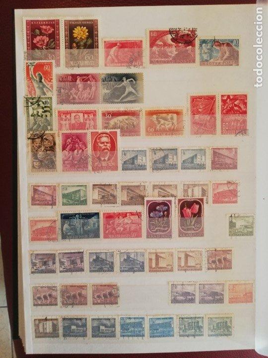 Sellos: Sellos antiguos. Gran Colección de Sellos (Más de 15000) Con todas las fotos de la colección. - Foto 129 - 174471534