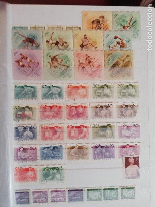 Sellos: Sellos antiguos. Gran Colección de Sellos (Más de 15000) Con todas las fotos de la colección. - Foto 130 - 174471534