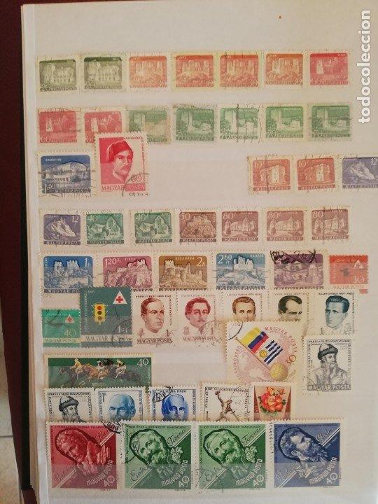 Sellos: Sellos antiguos. Gran Colección de Sellos (Más de 15000) Con todas las fotos de la colección. - Foto 131 - 174471534
