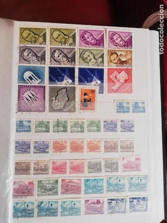 Sellos: Sellos antiguos. Gran Colección de Sellos (Más de 15000) Con todas las fotos de la colección. - Foto 132 - 174471534
