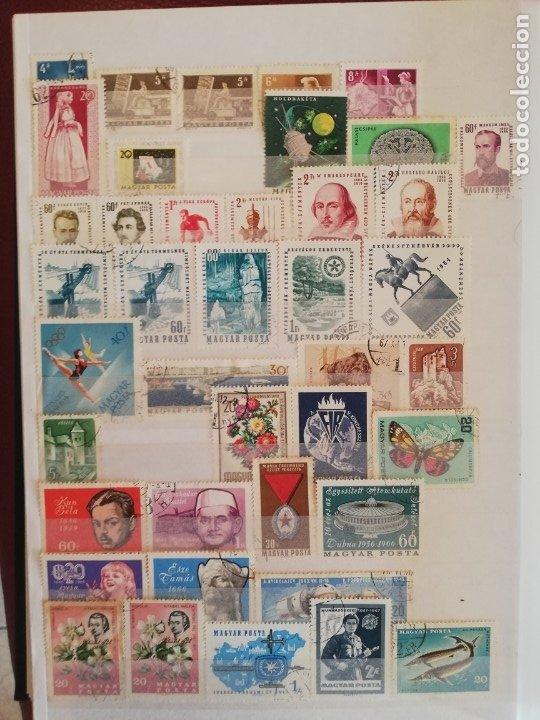 Sellos: Sellos antiguos. Gran Colección de Sellos (Más de 15000) Con todas las fotos de la colección. - Foto 133 - 174471534
