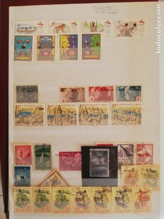 Sellos: Sellos antiguos. Gran Colección de Sellos (Más de 15000) Con todas las fotos de la colección. - Foto 135 - 174471534