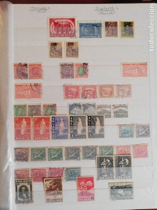 Sellos: Sellos antiguos. Gran Colección de Sellos (Más de 15000) Con todas las fotos de la colección. - Foto 138 - 174471534