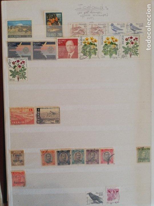 Sellos: Sellos antiguos. Gran Colección de Sellos (Más de 15000) Con todas las fotos de la colección. - Foto 139 - 174471534