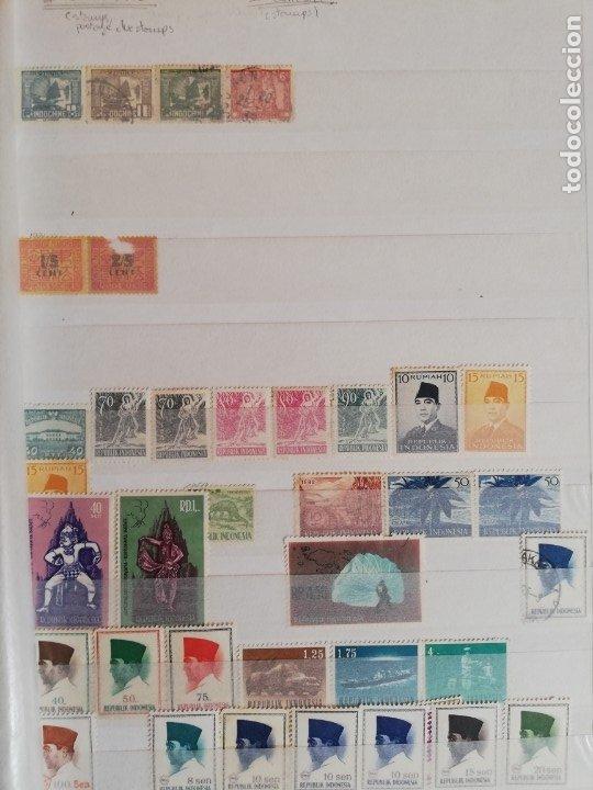 Sellos: Sellos antiguos. Gran Colección de Sellos (Más de 15000) Con todas las fotos de la colección. - Foto 140 - 174471534