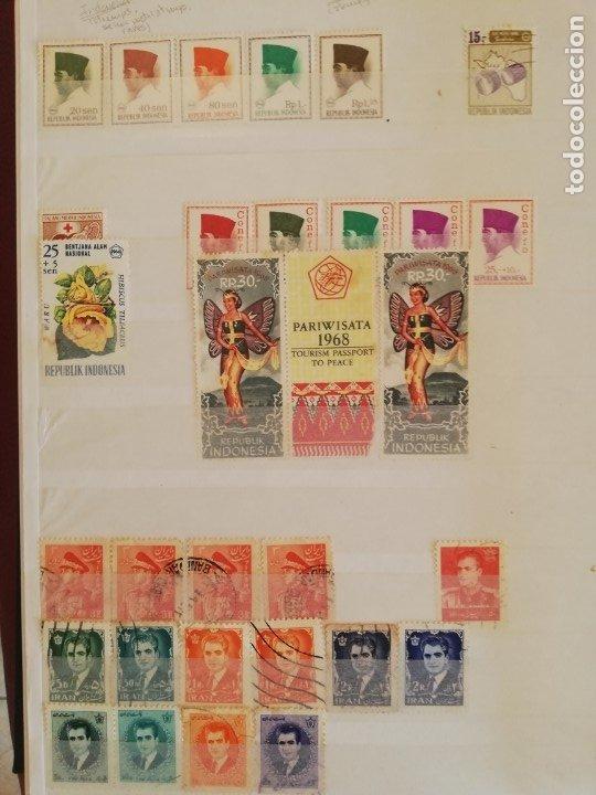 Sellos: Sellos antiguos. Gran Colección de Sellos (Más de 15000) Con todas las fotos de la colección. - Foto 141 - 174471534