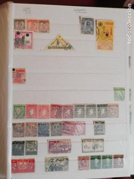 Sellos: Sellos antiguos. Gran Colección de Sellos (Más de 15000) Con todas las fotos de la colección. - Foto 142 - 174471534