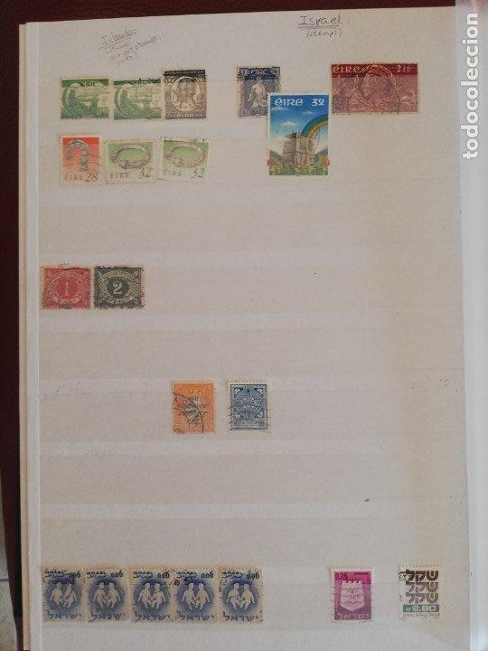 Sellos: Sellos antiguos. Gran Colección de Sellos (Más de 15000) Con todas las fotos de la colección. - Foto 143 - 174471534