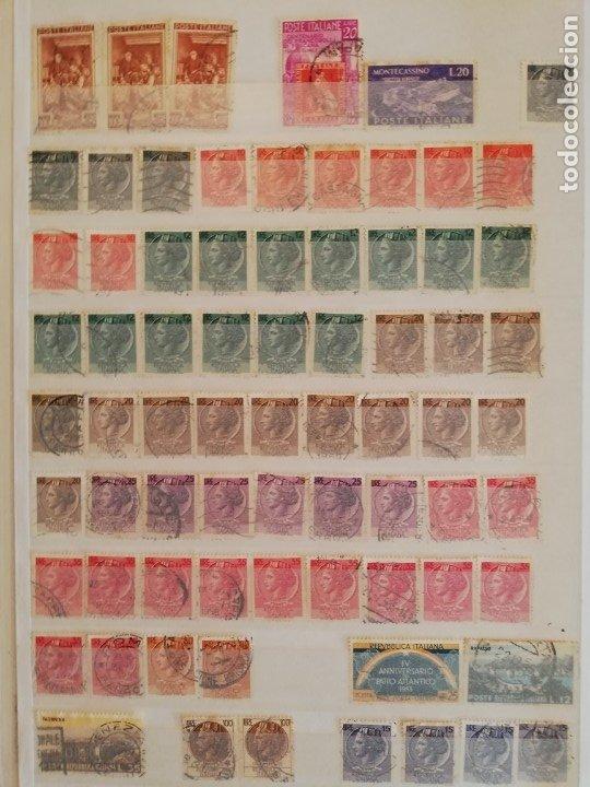 Sellos: Sellos antiguos. Gran Colección de Sellos (Más de 15000) Con todas las fotos de la colección. - Foto 145 - 174471534