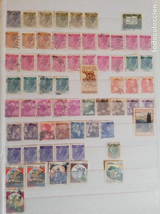Sellos: Sellos antiguos. Gran Colección de Sellos (Más de 15000) Con todas las fotos de la colección. - Foto 146 - 174471534
