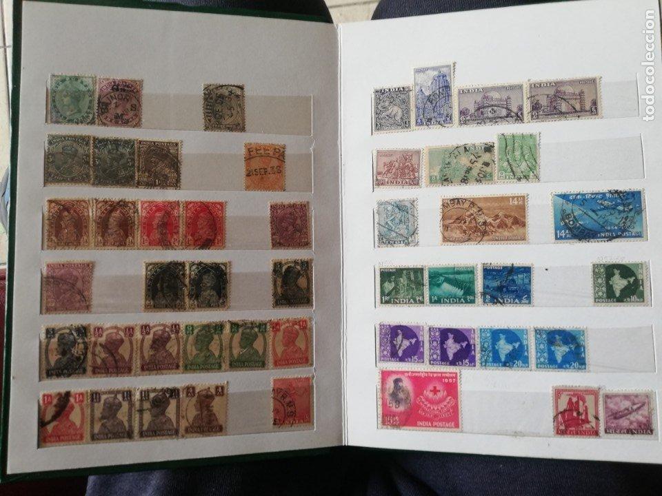 Sellos: Sellos antiguos. Gran Colección de Sellos (Más de 15000) Con todas las fotos de la colección. - Foto 149 - 174471534