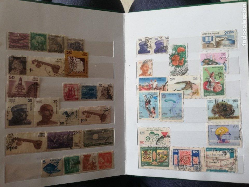 Sellos: Sellos antiguos. Gran Colección de Sellos (Más de 15000) Con todas las fotos de la colección. - Foto 150 - 174471534