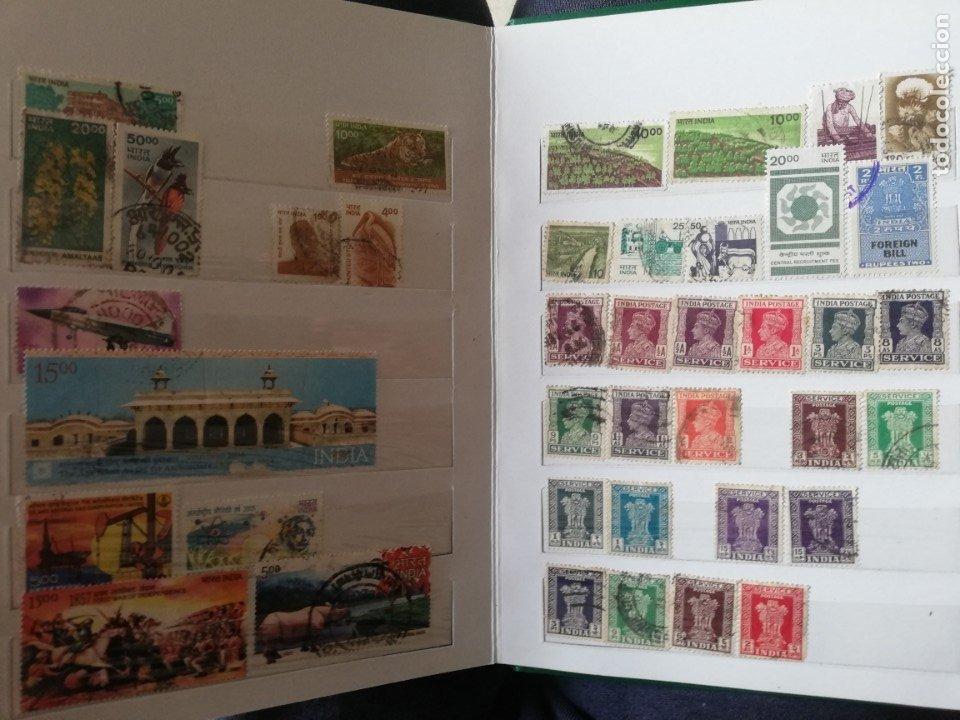 Sellos: Sellos antiguos. Gran Colección de Sellos (Más de 15000) Con todas las fotos de la colección. - Foto 151 - 174471534