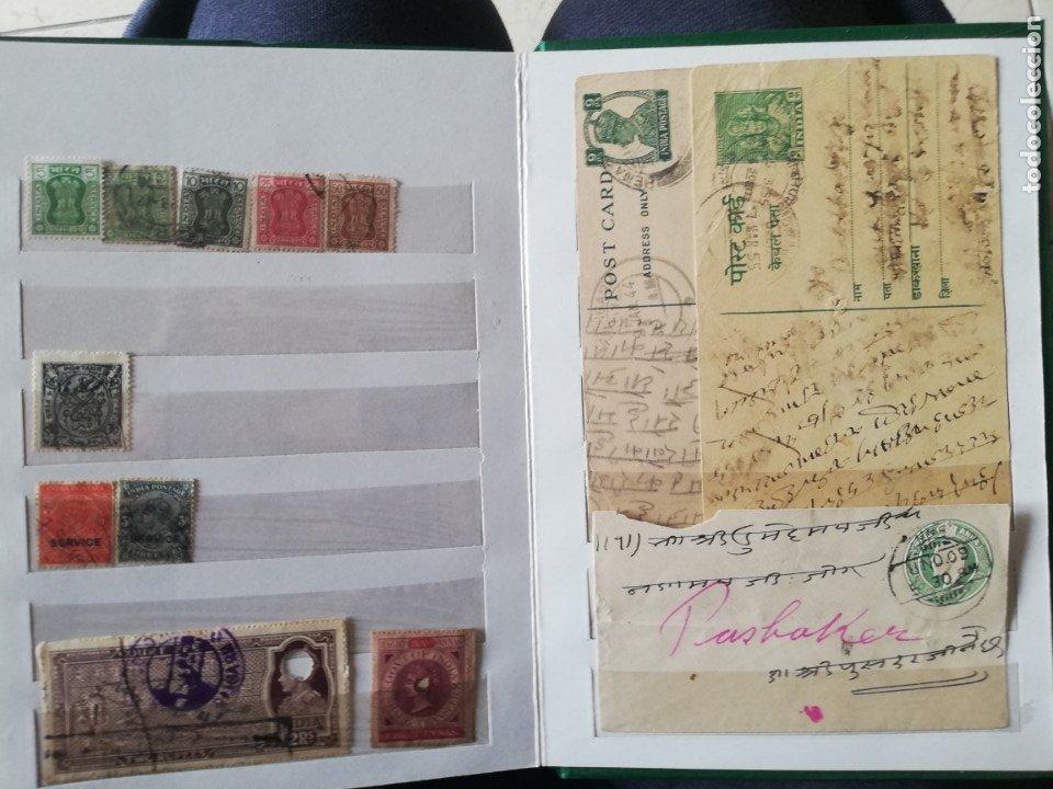 Sellos: Sellos antiguos. Gran Colección de Sellos (Más de 15000) Con todas las fotos de la colección. - Foto 152 - 174471534