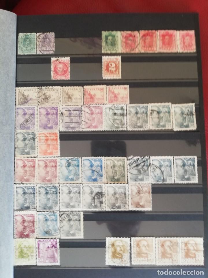 Sellos: Sellos antiguos. Gran Colección de Sellos (Más de 15000) Con todas las fotos de la colección. - Foto 154 - 174471534