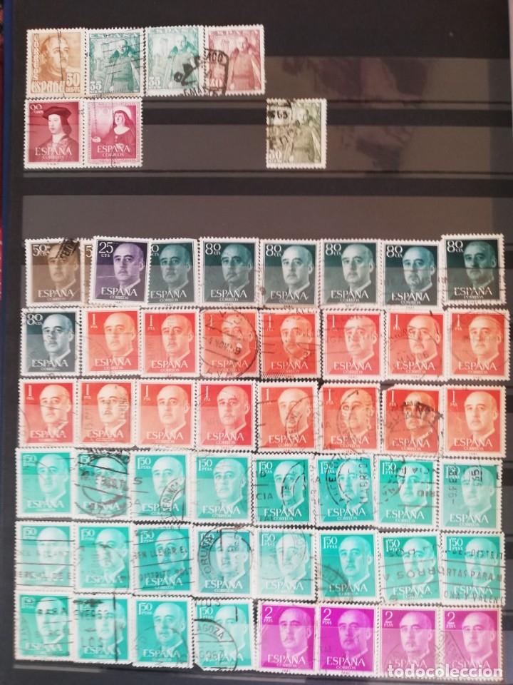 Sellos: Sellos antiguos. Gran Colección de Sellos (Más de 15000) Con todas las fotos de la colección. - Foto 155 - 174471534