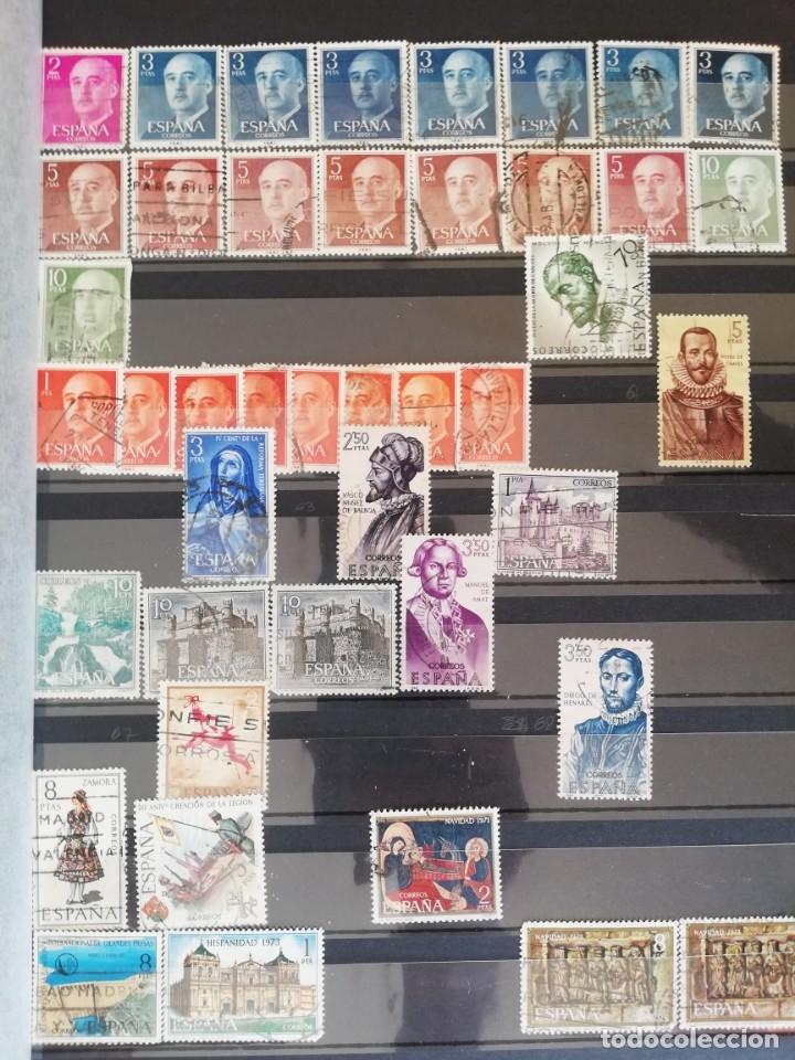 Sellos: Sellos antiguos. Gran Colección de Sellos (Más de 15000) Con todas las fotos de la colección. - Foto 156 - 174471534