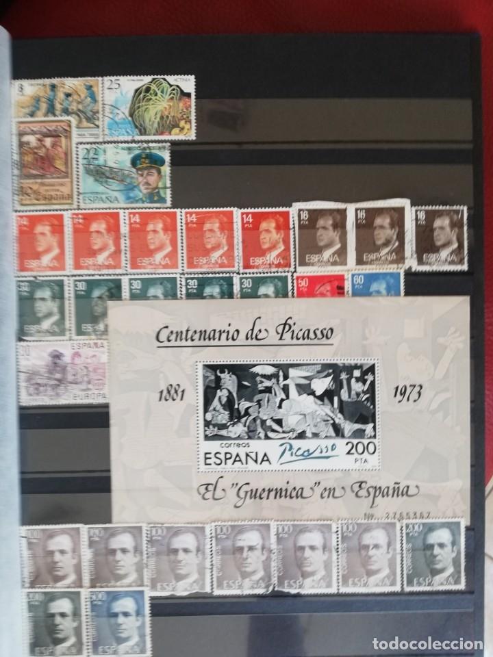 Sellos: Sellos antiguos. Gran Colección de Sellos (Más de 15000) Con todas las fotos de la colección. - Foto 158 - 174471534