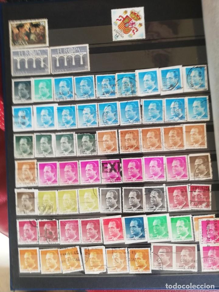 Sellos: Sellos antiguos. Gran Colección de Sellos (Más de 15000) Con todas las fotos de la colección. - Foto 159 - 174471534
