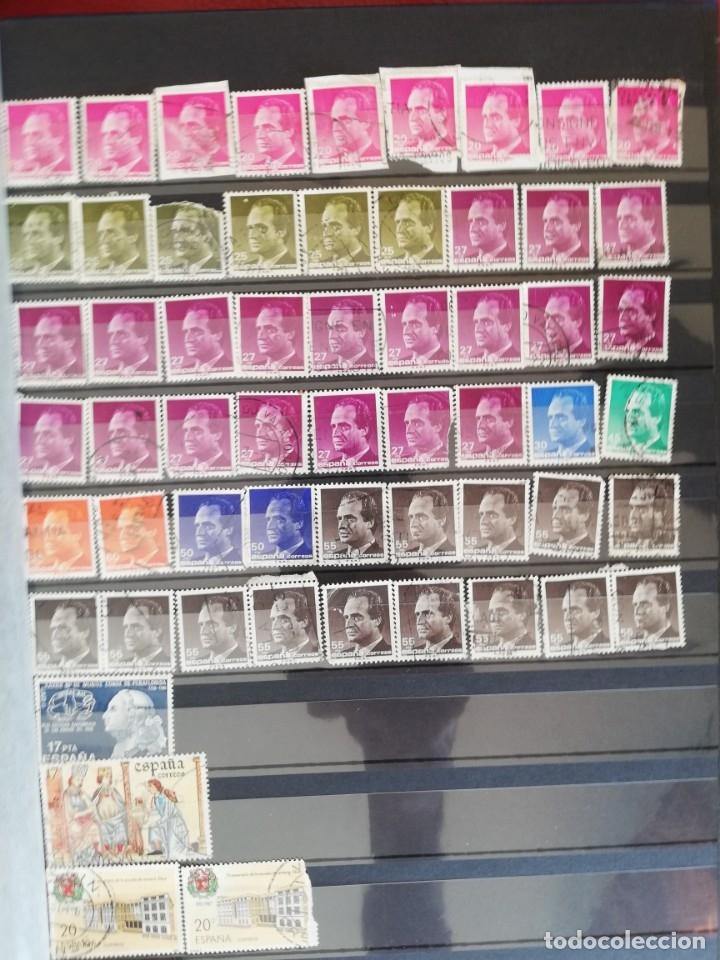 Sellos: Sellos antiguos. Gran Colección de Sellos (Más de 15000) Con todas las fotos de la colección. - Foto 160 - 174471534