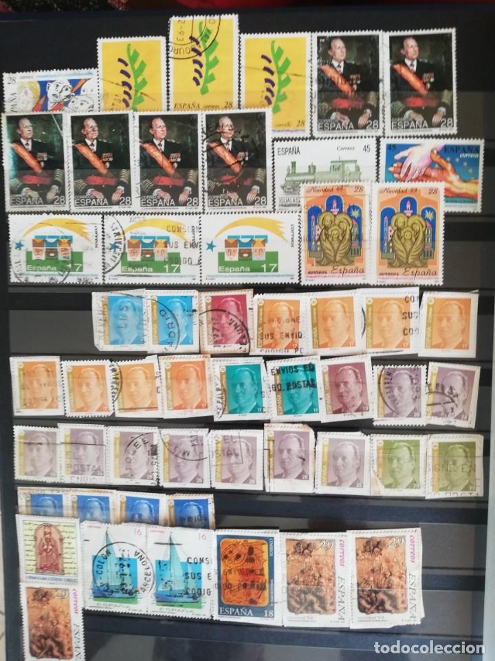 Sellos: Sellos antiguos. Gran Colección de Sellos (Más de 15000) Con todas las fotos de la colección. - Foto 163 - 174471534