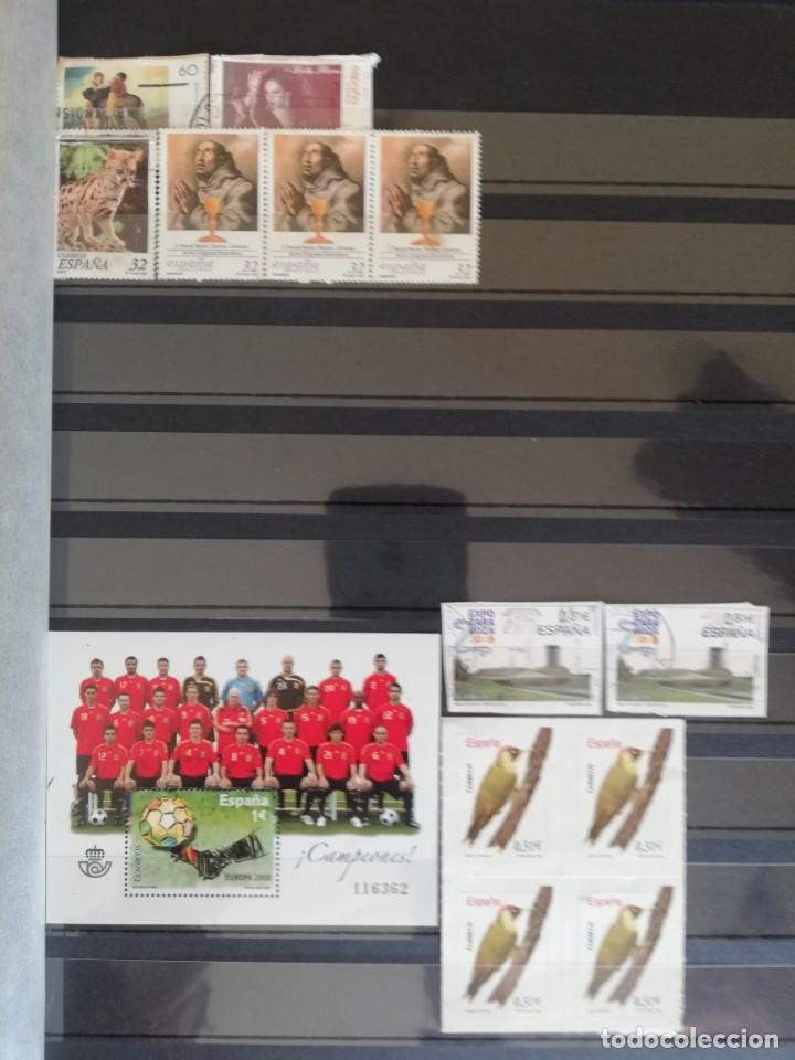 Sellos: Sellos antiguos. Gran Colección de Sellos (Más de 15000) Con todas las fotos de la colección. - Foto 164 - 174471534