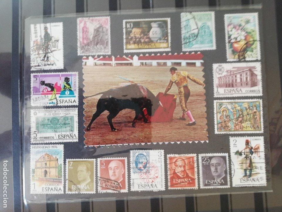 Sellos: Sellos antiguos. Gran Colección de Sellos (Más de 15000) Con todas las fotos de la colección. - Foto 165 - 174471534