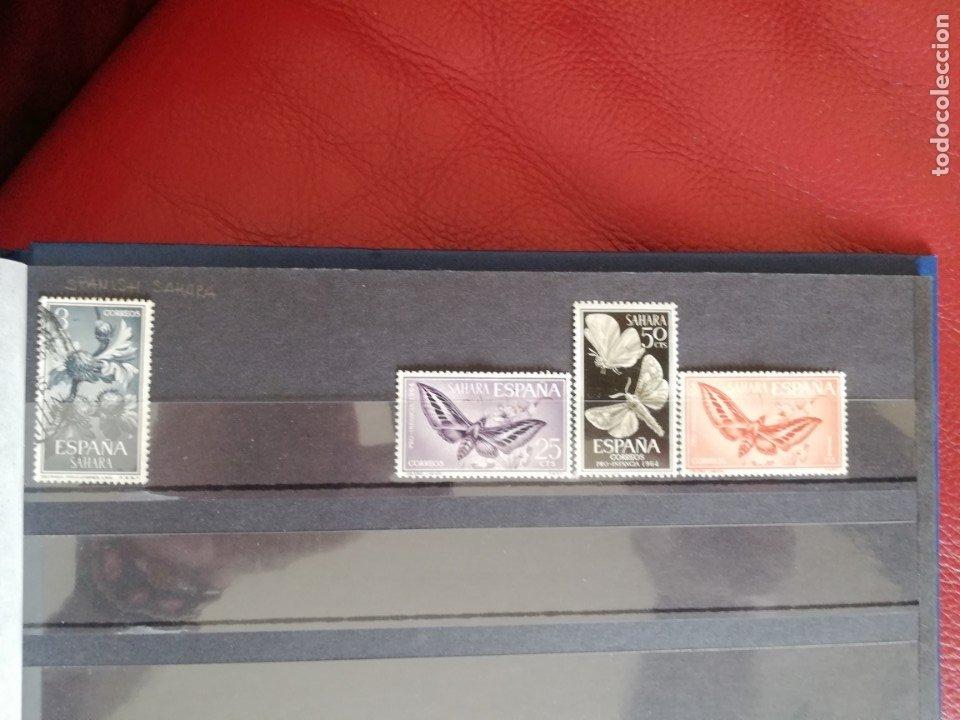 Sellos: Sellos antiguos. Gran Colección de Sellos (Más de 15000) Con todas las fotos de la colección. - Foto 166 - 174471534