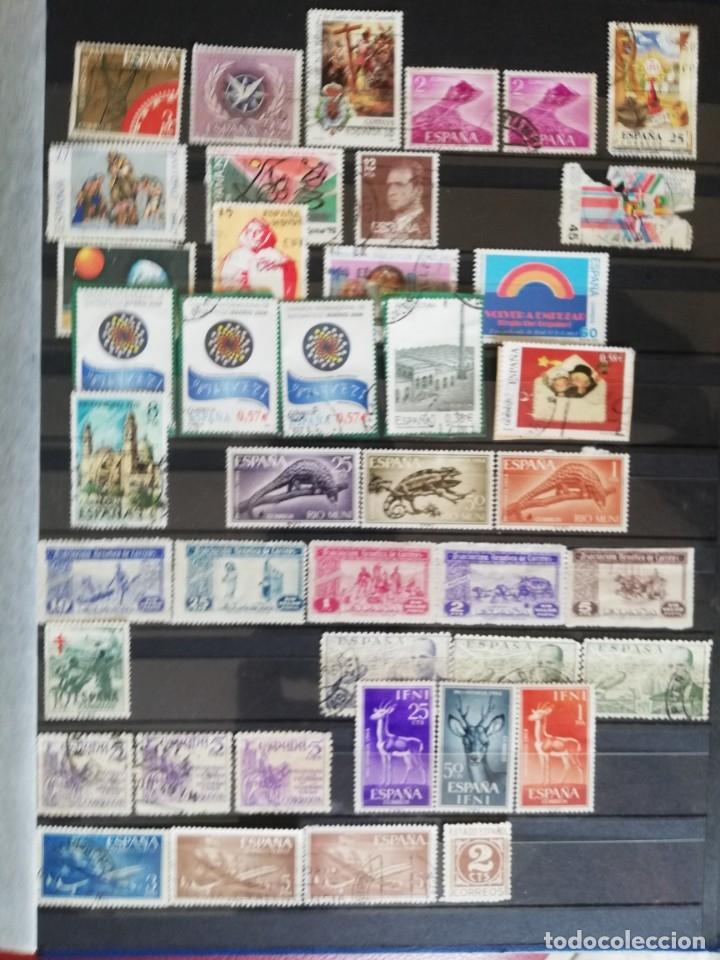 Sellos: Sellos antiguos. Gran Colección de Sellos (Más de 15000) Con todas las fotos de la colección. - Foto 168 - 174471534