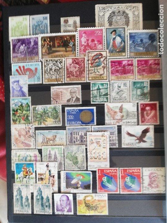 Sellos: Sellos antiguos. Gran Colección de Sellos (Más de 15000) Con todas las fotos de la colección. - Foto 169 - 174471534